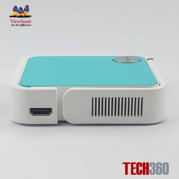 Máy chiếu ViewSonic M1 Mini