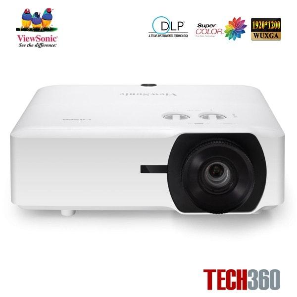 Máy chiếu Laser Viewsonic LS850WU