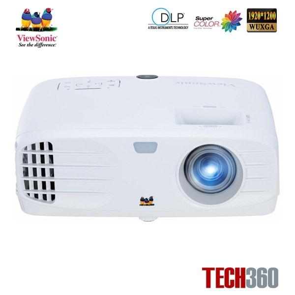 Máy chiếu ViewSonic PG705WU