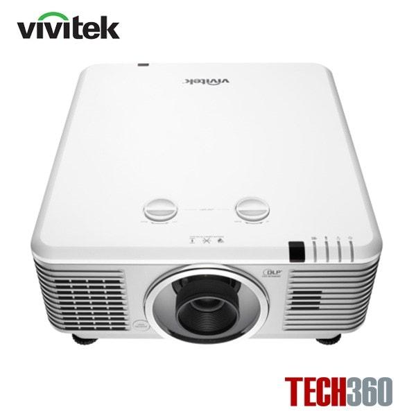 Máy chiếu Laser Vivitek DU7098Z