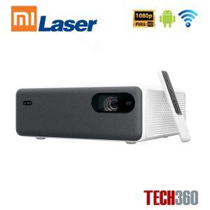 Máy chiếu xiaomi mijia ALPD3.0 laser Projector 150inch