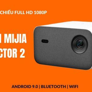 Xiaomi Mijia Projector 2